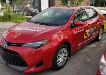 Laval driving school Meilleur École De Conduite