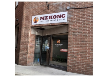 Kingston vietnamese restaurant Mekong Restaurant
