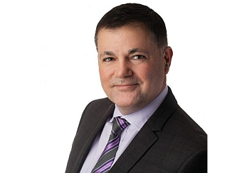 Vancouver business lawyer Mel Beaton