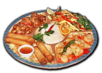 Trois Rivieres thai restaurant Mel Thai