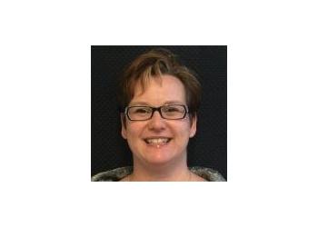 Huntsville physical therapist Melanie Maw, PT