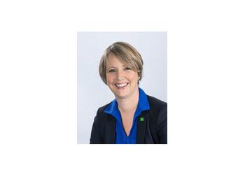 Halton Hills financial service Melinda Bergsma