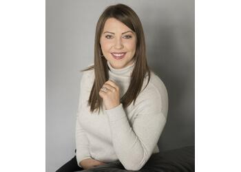 Red Deer real estate agent Melissa Morin  - CENTURY 21 MAXIMUM