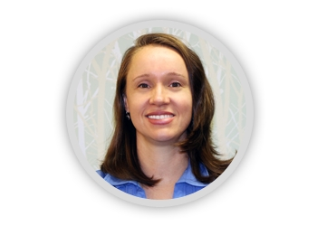 Oshawa physical therapist  Melissa Rudy, B.Kin., B.HSc PT
