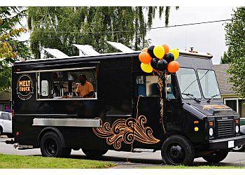 Victoria food truck Melt Truck