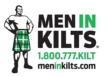 Chilliwack window cleaner Men In Kilts