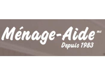 Quebec house cleaning service Menage Aide