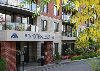 Abbotsford retirement home Menno Terrace East
