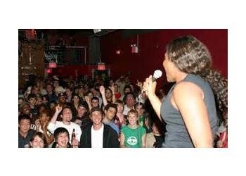 Ottawa night club Mercury Lounge