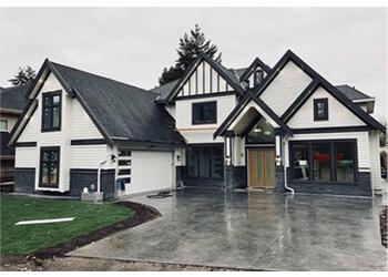 Surrey home builder Merit Homes