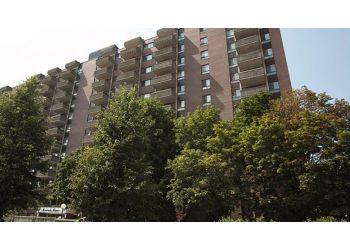 Ottawa apartments for rent Merivale Manor