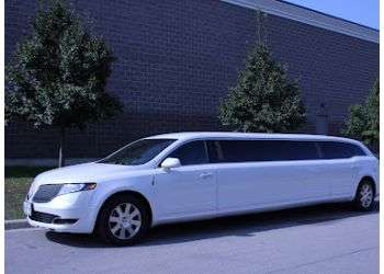 Niagara Falls limo service Mermaid Luxury