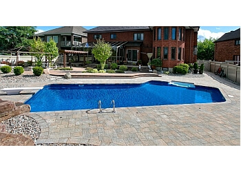 Ottawa pool service Mermaid Pools and Hot Tubs