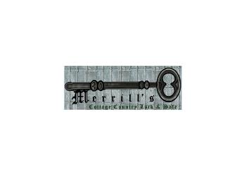 Huntsville locksmith Merrill's Cottage Country Lock & Safe
