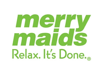 Burnaby house cleaning service Merry Maids