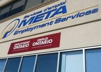 Belleville employment agency Meta Employment Services