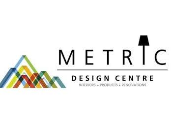 Saskatoon interior designer Metric Design Centre