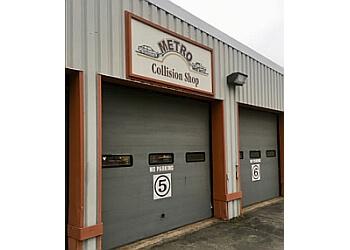 Halifax auto body shop Metro Collision Shop