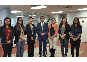 Mississauga immigration consultant Metro Immigration