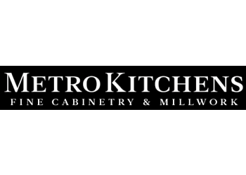 Vaughan custom cabinet Metro Kitchens
