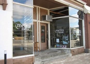 Ottawa music school Metro Music