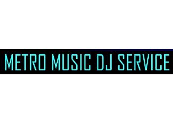 St Johns dj Metro Music