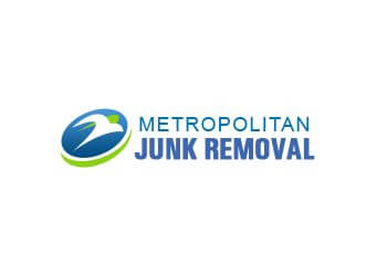 Markham junk removal Metropolitan Junk Removal