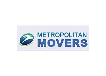 Metropolitan Movers Winnipeg