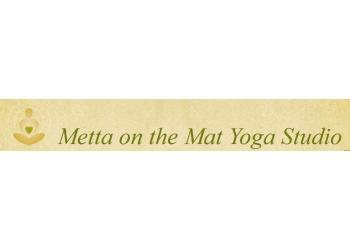 Caledon yoga studio Metta on the Mat Yoga Studio