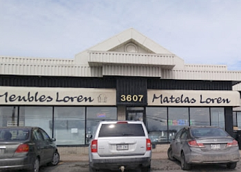 Longueuil furniture store Meuble Loren