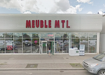 Longueuil furniture store Meuble MTL