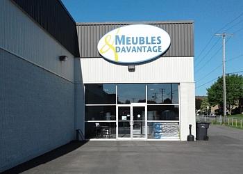 Saint Jean sur Richelieu furniture store Meubles & Davantage