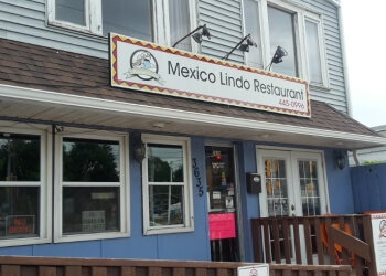 Halifax mexican restaurant Mexico Lindo