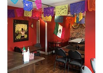 Kingston mexican restaurant Mexico Lindo y Que Rico