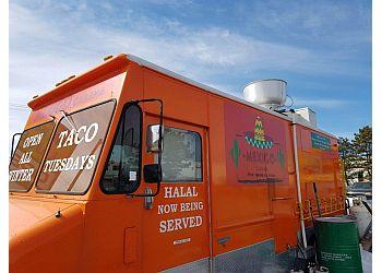 Ottawa food truck Mexigo Cabana