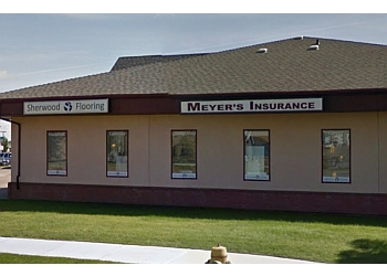 Sherwood Park insurance agency Meyer's Insurance