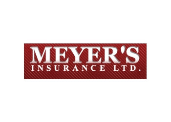 Meyer's Insurance Ltd. Sherwood Park Insurance Agency