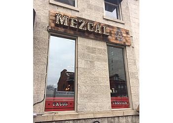 Hamilton mexican restaurant Mezcal Tacos & Tequila