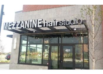 Airdrie hair salon Mezzanine Hair Studio