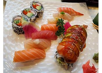 Markham sushi Mi-Ne Sushi