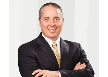 St Catharines intellectual property lawyer Michael A. Mann
