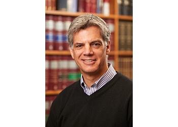 Kitchener intellectual property lawyer Michael Bean