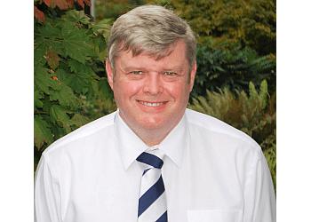 Victoria divorce lawyer Michael Butterfield