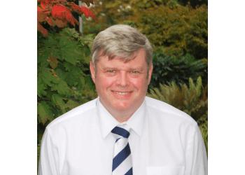 Victoria divorce lawyer Michael Butterfield - Butterfield Law
