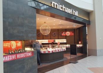 Abbotsford jewelry Michael Hill