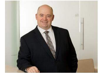 Fredericton intellectual property lawyer Michael J. Melvin