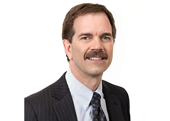 Red Deer employment lawyer Michael Keyes