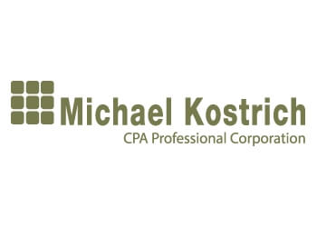 Barrie accounting firm Michael Kostrich