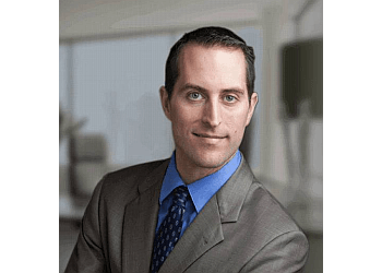 Hamilton medical malpractice lawyer Michael Lesage