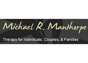 Belleville marriage counselling Michael R. Manthorpe, MSW, RSW, RP, RMFT